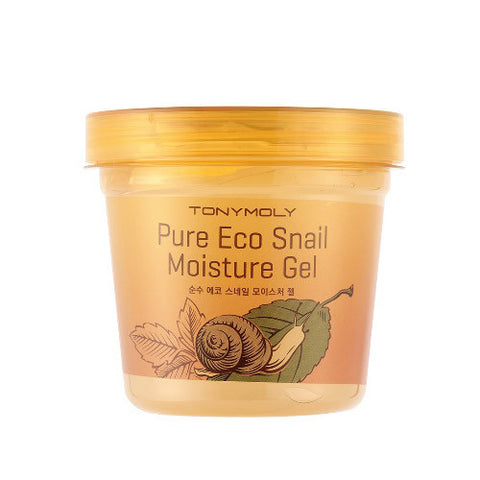 TONY MOLY Pure Eco Snail Moisture Gel