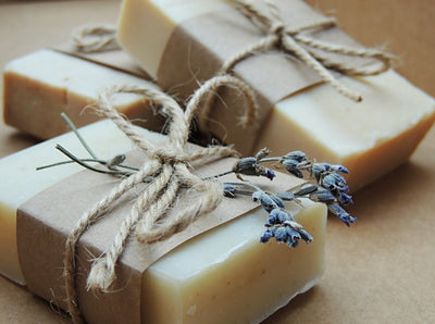 Make Your Own Soap - without Mold