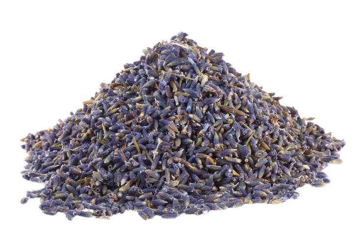 Lavender Buds (Dried Flowers): Crafting 200 Grams