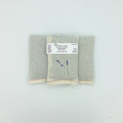 Lavender Dryer Bags, package of 3