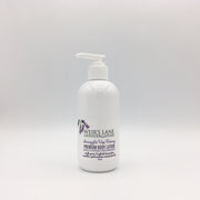 Premium Body Lotion with Lavender