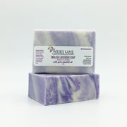 Soaps with English Lavender