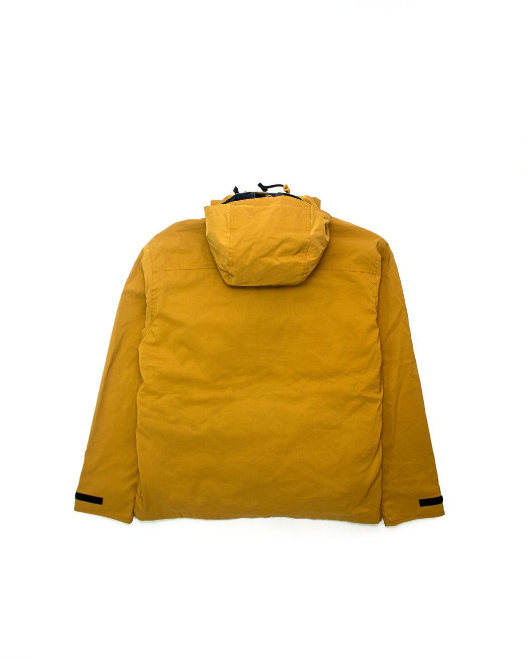 Sample Series | Michi Jacket | Mustard
