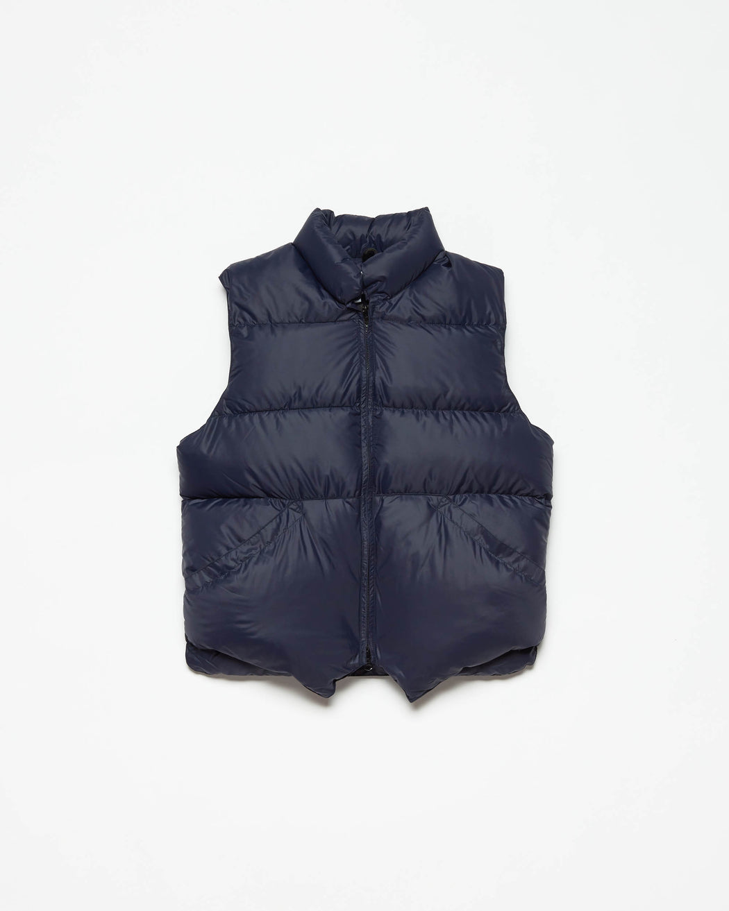 North by Northwest Vest - Navy