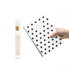 NOTEBOOK + LOLY MIST