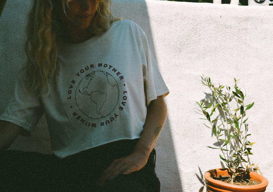 Mother Earth Tee