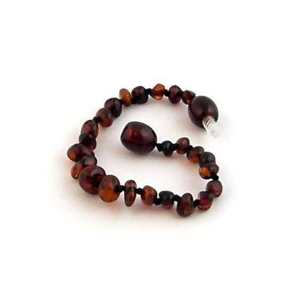 Baltic Amber Dark Cherry