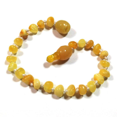 Baltic Amber Milk & Butter - Baltic Amber Jewelry