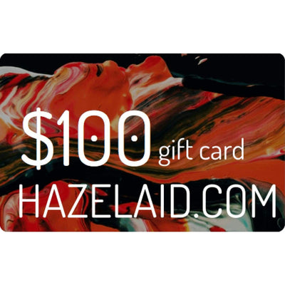 Gift Cards - $100.00 - Gift Card