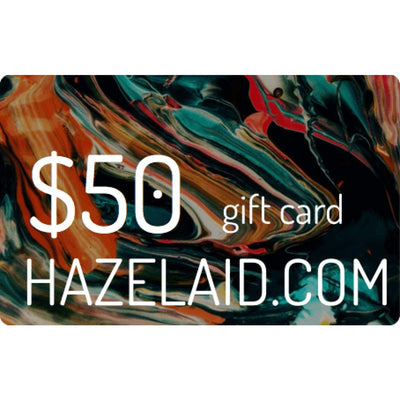 Gift Cards - $50.00 - Gift Card