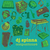 DJ Spinna - Compositions 4 (LP + Bonus 45 + Download Card)