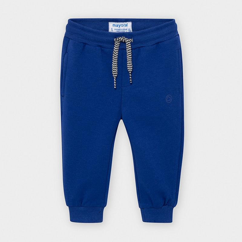 MAYORAL 704 AZUL TRACKSUIT TROUSERS IN STOCK
