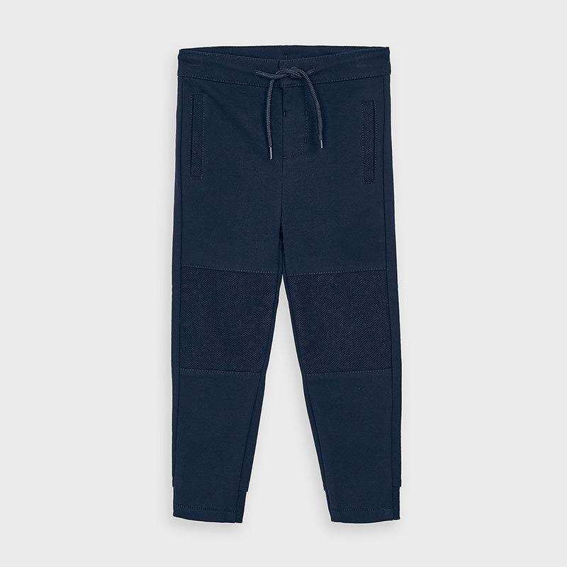 MAYORAL 4543 NAVY TRACKSUIT TROUSERS IN STOCK