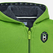 MAYORAL 2456 GREEN JACKET