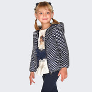 MAYORAL 4709 NAVY LEGGINGS OUTFIT