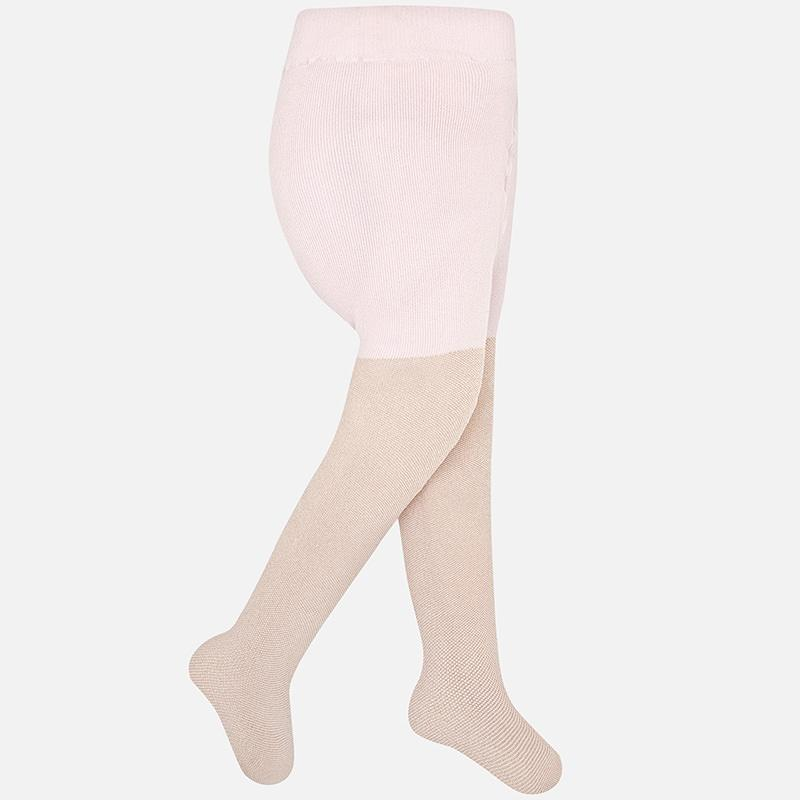 MAYORAL 10668 PINK TIGHTS