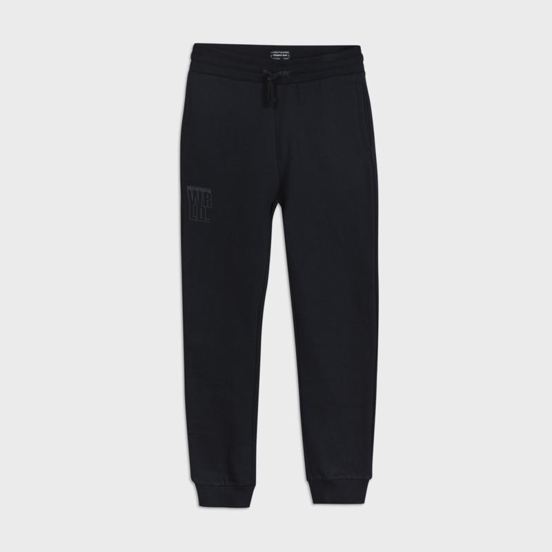 MAYORAL 705 DEEP BLUE TRACKSUIT BOTTOMS IN STOCK - Cherubs