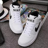 NIKE Ankle Sneakers
