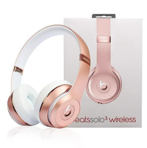 Beats Solo 3 Bluetooth Wireless Headphones