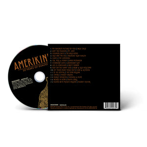 Amerikinda: 20 Years of Dualtone (CD)[Pre-Order]