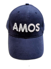 Amos Lee Baseball Hat + Download