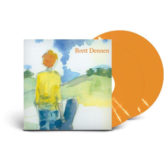Brett Dennen (Ltd. Edition Orange Vinyl)