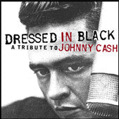 Dressed in Black: Tribute to Johnny Cash (CD)