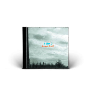 Darden Smith - Circo (CD)