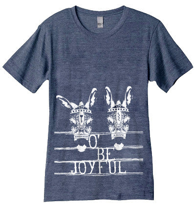 Shovels & Rope Donkey Shirt
