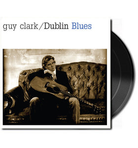 Dublin Blues (Vinyl)