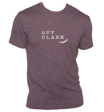Load image into Gallery viewer, Guy Clark Feather (Shirt)