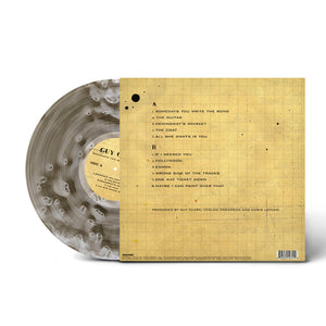 Somedays The Song Writes You (Ltd. Edition LP)[Pre-Order]