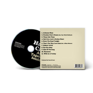 Alone Together Sessions (CD)