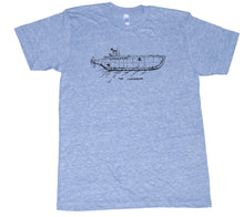 Load image into Gallery viewer, Lumineers Submarines (Shirt)