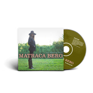 Matraca Berg - The Dreaming Fields