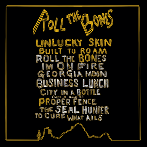 Roll The Bones X (CD) (Pre-Order)