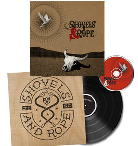 Shovels & Rope (LP)