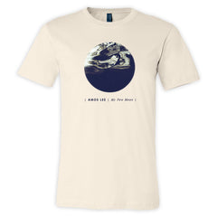 My New Moon T-Shirt + Download