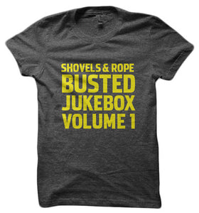Busted Jukebox Shirt