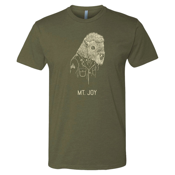 Mt. Joy Buffalo T-Shirt