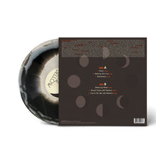 Load image into Gallery viewer, Half Moon Light + Second Phase (Personalized LP) [Pre-Order]