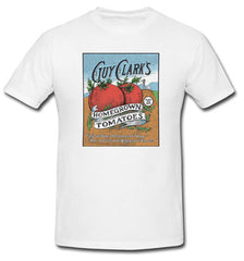Homegrown Tomatoes Shirt