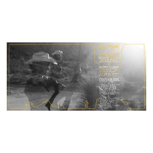 Roll The Bones X (Signed Special Edition LP) (Pre-Order)