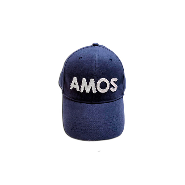 Amos Lee Baseball Hat