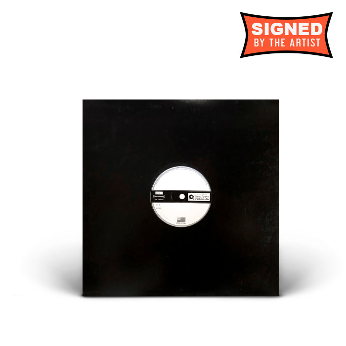Total Freedom (Signed Test Pressing)