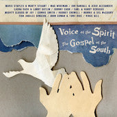 Voice Of The Spirit, The Gospel Of The South (CD)