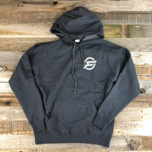 Load image into Gallery viewer, Original Freedom Hoodie- Navy Heather