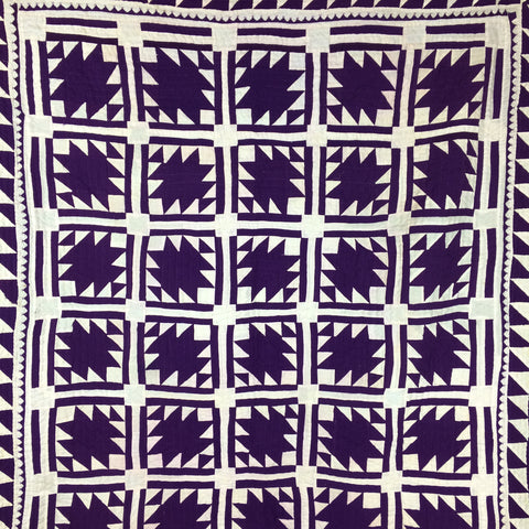 GRAPHIC QUILT PAKISTAN, MEGHWAR TRIBAL VILLAGE