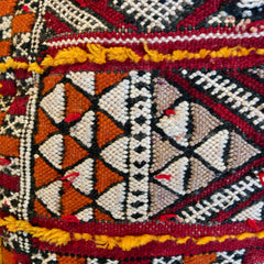2019: THREAD SONGS MOROCCAN TEXTILE TOUR