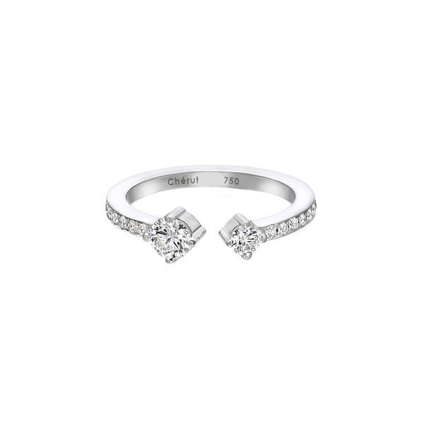 YOU AND I RING - Chérut FINE JEWELRY